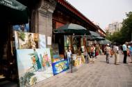 北京潘家园市场图片(10张)