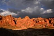青海贵德地质国家公园风景图片(11张)