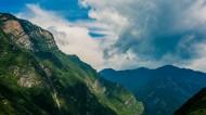 重庆巫峡风景图片(11张)