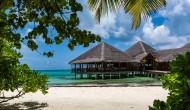 马尔代夫曼德芙仕岛风景图片(18张)