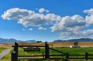 美国乡村风光图片(16张)
