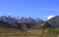 甘肃兰州白塔山风景图片(24张)