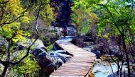 广西桂林云台山风景图片(14张)