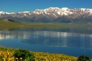 新疆伊犁风景图片(15张)