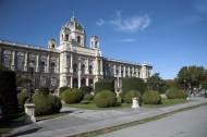 奥地利首都维也纳城市风景图片(12张)