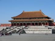 北京故宫建筑风景图片(13张)