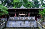 四川普照寺风景图片(10张)