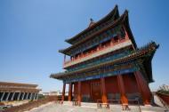 北京前门图片(21张)