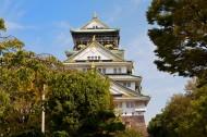 日本大阪风景图片(16张)