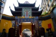 重庆罗汉寺图片(3张)