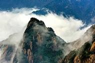 安徽黄山风景图片(15张)