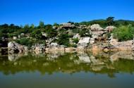 北京西山国家森林公园图片(8张)