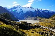 新西兰库克山风景图片(17张)
