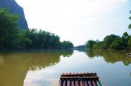 广西桂林漓江风景图片(10张)