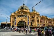 澳大利亚墨尔本风景图片(15张)