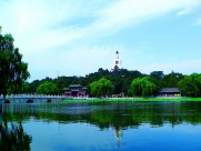 北京北海图片(43张)