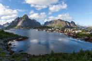 美丽的挪威小镇图片(8张)