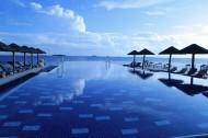 美丽迷人的马尔代夫海滨风景图片(14张)
