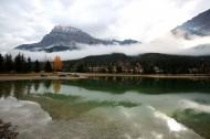 加拿大落基山脉风景图片(15张)
