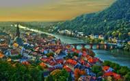 德国城市风景图片(9张)