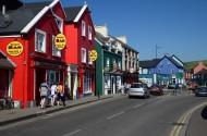 爱尔兰丁勒小镇风景图片(13张)