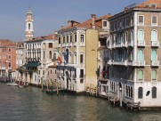 意大利水城威尼斯风景图片(12张)