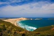 新西兰风景图片(35张)