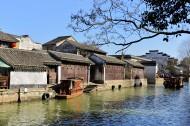 浙江南浔古镇风景图片(13张)