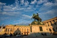 奥地利首都维也纳风景图片(15张)
