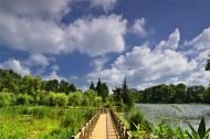 贵州贵阳市观山湖公园图片(10张)