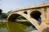 河北赵州桥图片(19张)