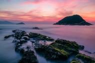 广东惠州盐洲岛风景图片(9张)
