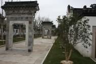 枫泾古镇风景图片(17张)