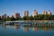 北京紫竹院公园图片(8张)