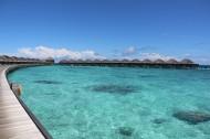马尔代夫风景图片(11张)