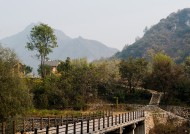 北京怀柔神堂峪风景图片(7张)