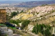 土耳其卡帕多西亚风景图片(22张)