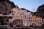 意大利波西塔诺小镇图片(8张)