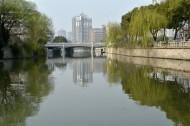 无锡古运河风景图片(23张)