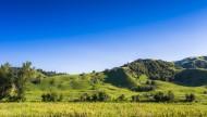 新疆那拉提草原风景图片(9张)