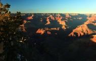 美国科罗拉多大峡谷风景图片(12张)