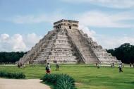 库库尔坎金字塔图片(9张)