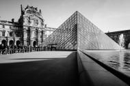 法国巴黎卢浮宫图片(10张)