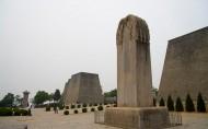 陕西乾陵风景图片(9张)
