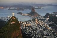里约热内卢城市景色图片(6张)