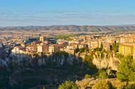西班牙昆卡市风景图片(14张)