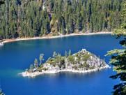 美国太浩湖美景图片(8张)