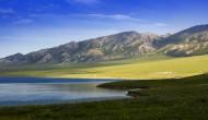新疆赛里木湖图片(13张)