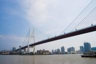 上海南浦大桥图片(17张)