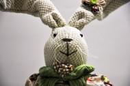 兔子造型图片(10张)